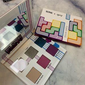 tetris x IPSY